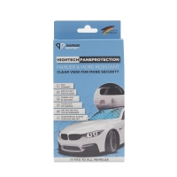 Windscreen Protection